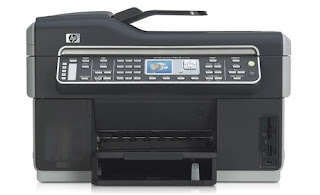 HP Officejet Pro L7780 Driver Download Windows, Mac