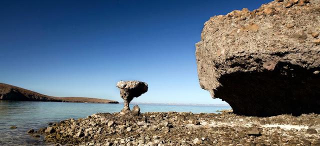 Islotes Arenas Animas BCS