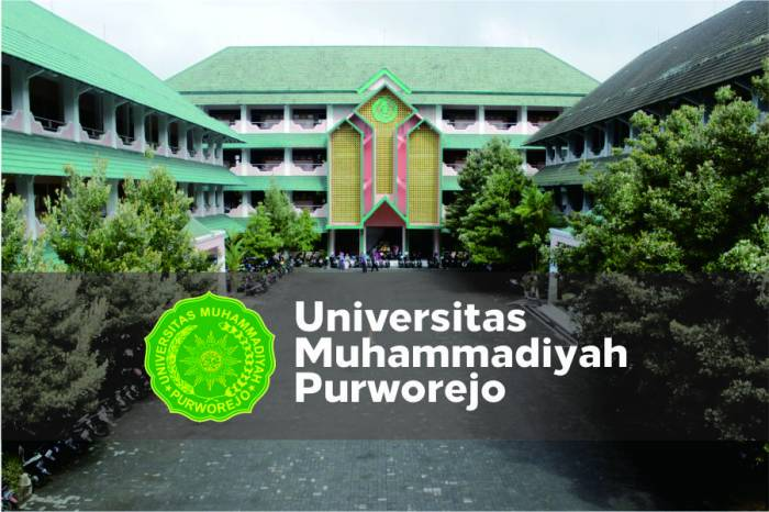 Universitas Muhammadiyah Purworejo