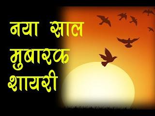 नये साल की हार्दिक शुभकामनायें naye saal ki shayari 2019 kavita in hindi happy new year shayari