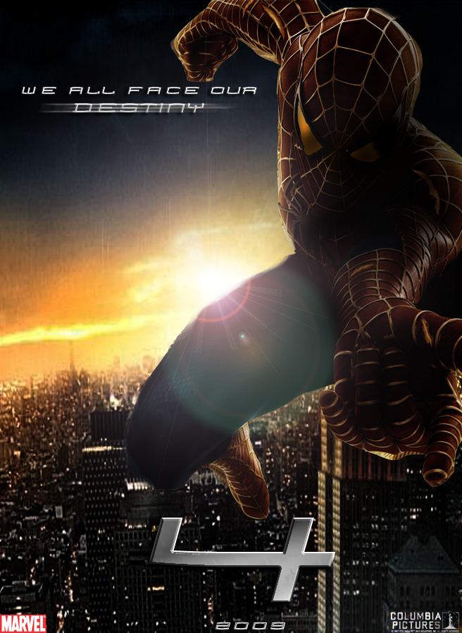 The amazing spider man 4 full movie download in hindi by.