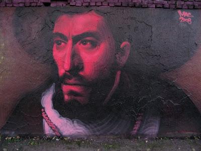Arte mural urbano
