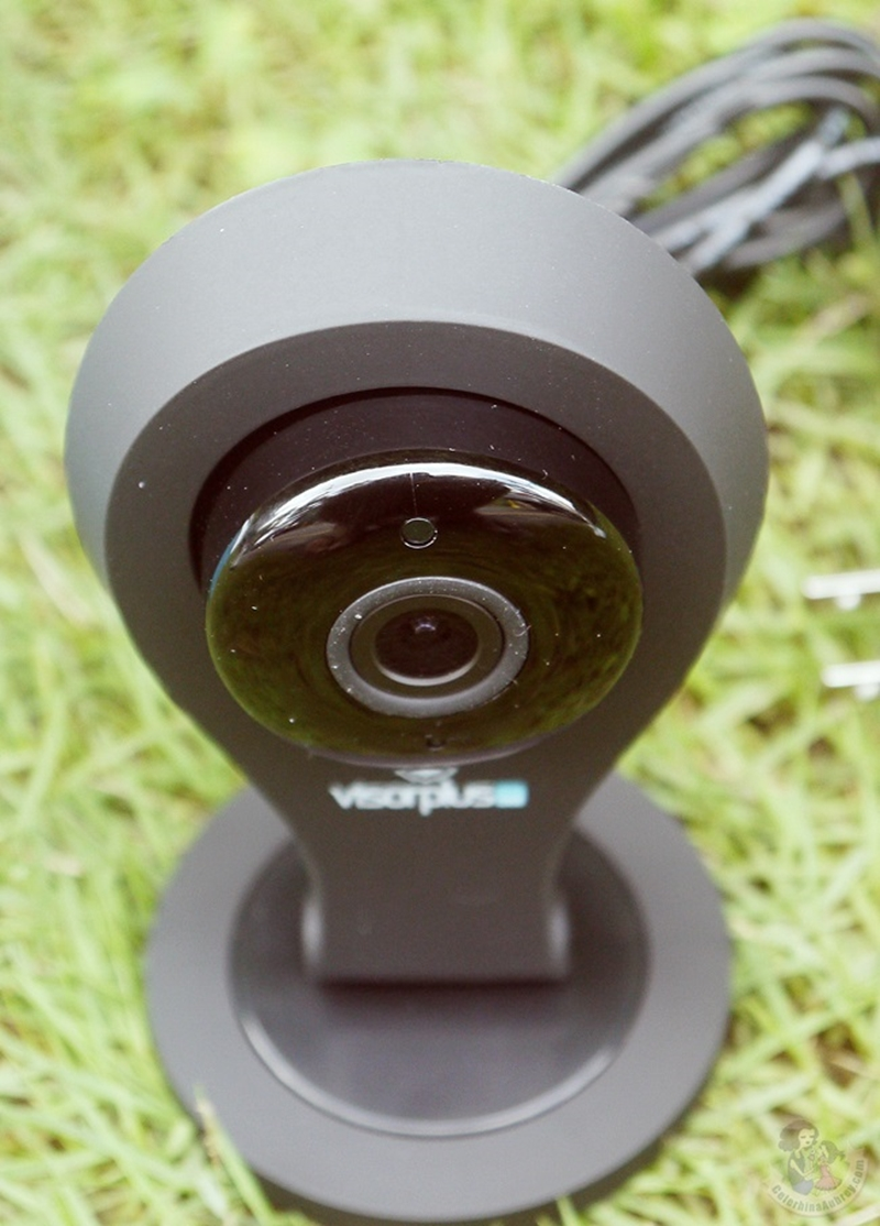 Visorplus Owl IP Camera