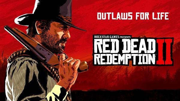روكستار تعلن رسميا قدوم محتويات إضافية لطور القصة على لعبة Red Dead Redemption 2 لكن