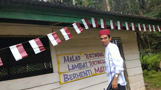 UAS Lebih Pancasilais Dibandingkan Jokowi dan Megawati