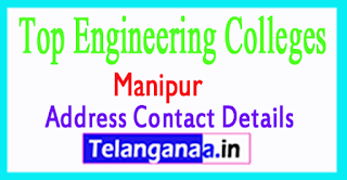 Top Engineering Colleges in Manipur
