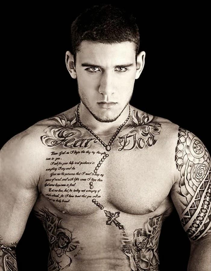 En y erkek d vmeler best mens tattoos for Hottest tattoos for guys