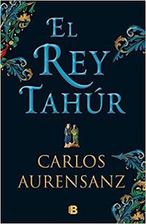 El rey tahur- Carlos Aurensanz