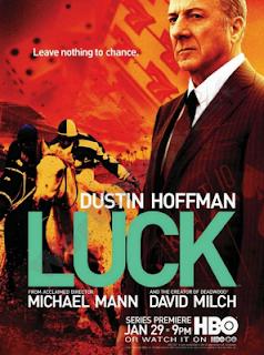 >Assistir Luck 1ª Temporada Online Dublado Megavideo