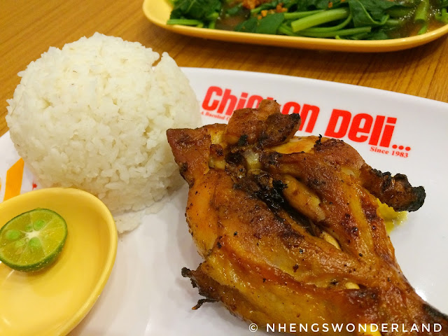 Chicken Deli - Chicken Inasal