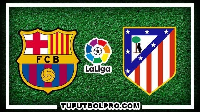 Ver Barcelona vs Atlético Madrid EN VIVO Por Internet Hoy 21 de Septiembre 2016