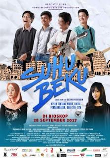 Review Suhu Beku: The Movie 2017 Bioskop