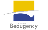 La ville de Beaugency