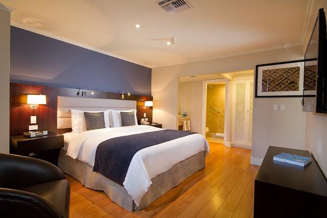 Hotel en Guayaquil - Hotel Oro Verde Guayaquil