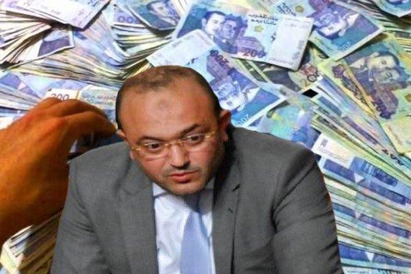 في نفي جديد لواقعة إطلاق سراح الحواص..صاحب 17 المليار يمثل أمام قاضي التحقيق