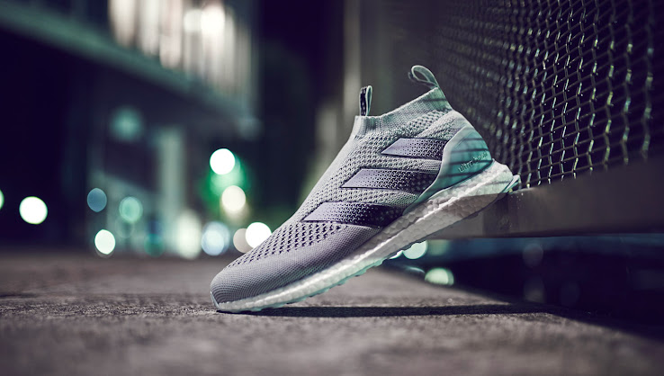 official photos 6ba5c b7f5c ... uk 2016 adidas ace 16 purecontrol ultra boost based on ace 16 colorways  94715 92473