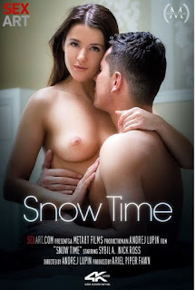SexArt – Sybil A – Snow Time