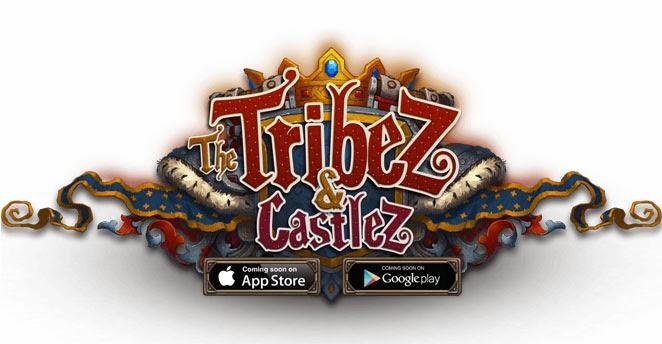 The Tribez & Castlez Apk + Data