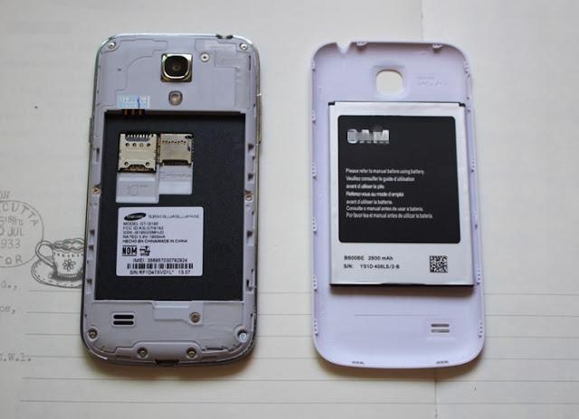 فلاشة i9500 MT6571
