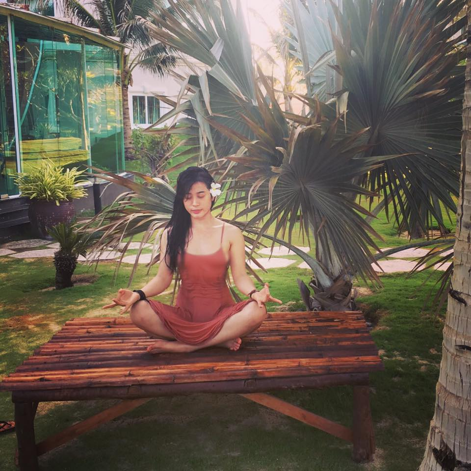 Hot Girls ♔♔…Phùng Phương Thúy - Trang 2