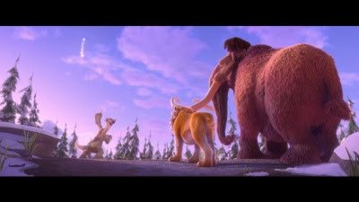 Ice Age: Collision Course (Movie) - Trailer 2 - Screenshot