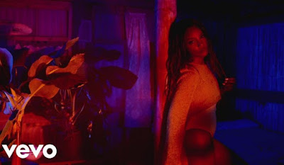 Seyi Shay Ft Eugy & Efosa - Your Matter Video
