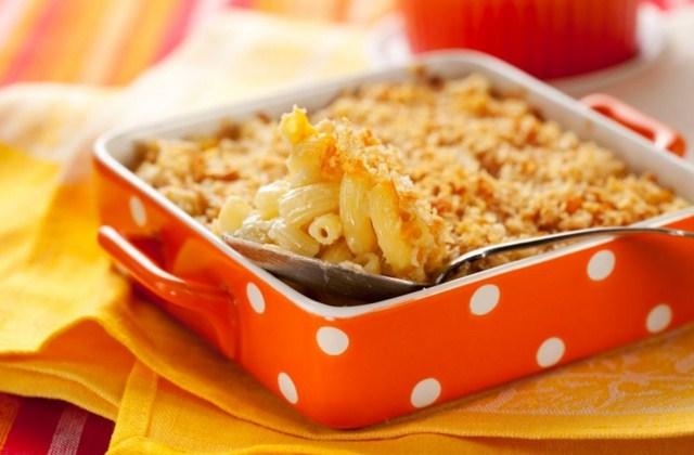 Resep Macaroni Schotel Panggang Sederhana, Cara Membuat Macaroni Schotel Panggang