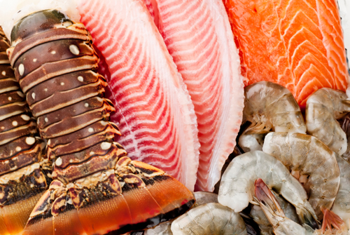 Seafood Fraud - Do Not Trust Fish Names - ANSI