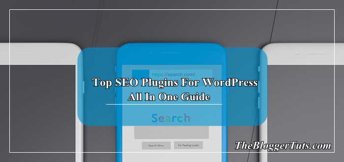 Top 5 Wordpress SEO Plugin Blog की Search Engine Optimization करने के लिए