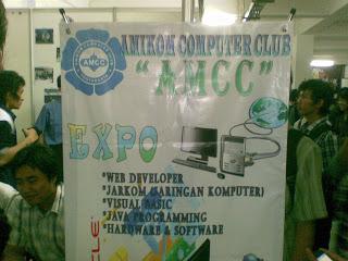 Amikom Computer Club(AMCC)