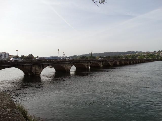 Puente de Pontedeume