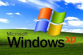 Sistem Operasi Windows XP