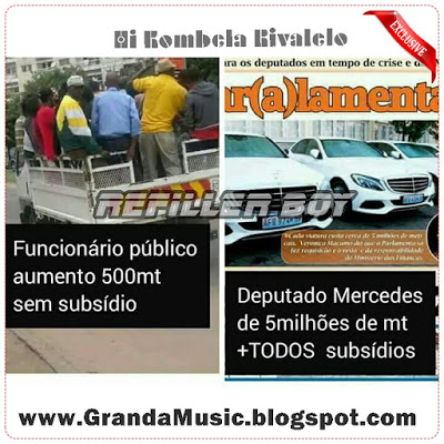 Refiler Boy- Hi kombela Rivalelo|MP3 DOWNLOAD ~ THEYSON KIDD