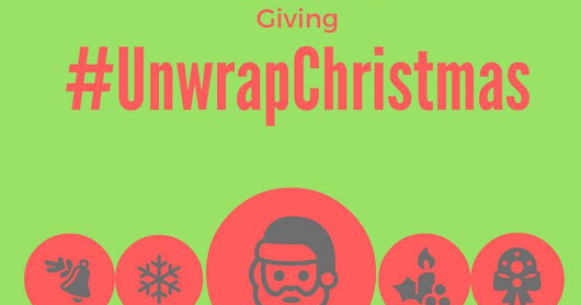 Christmas Has Changed Its Meaning Over The Years... #UnWrapChristmas