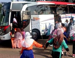 Sewa Bus Ke Bandung Murah, Sewa Bus Ke Bandung