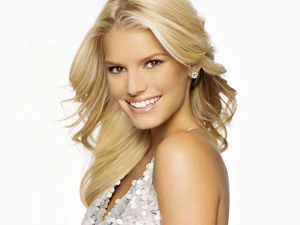 Top Celebrity Profile and Picture | Hot and Sexy: Jessica Simpson-Hollywood sexy actress
