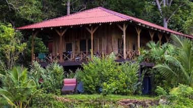 'Pura Biodiversidad' en la Reserva Natural de Pacuare