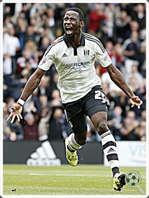 Moussa Dembélé Fulham