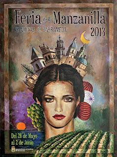 Feria de la Manzanilla 2013 - José Manuel Velázquez Ibáñez