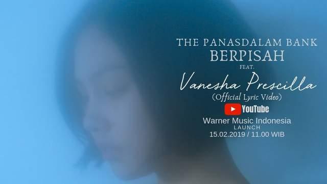 The Panasdalam Bank - Berpisah OST Dilan 1991