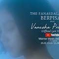 Lirik Lagu Berpisah - The Panasdalam Bank ft Vanesha Prescilla