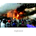 The Menace of  Pipeline explosion in Lagos