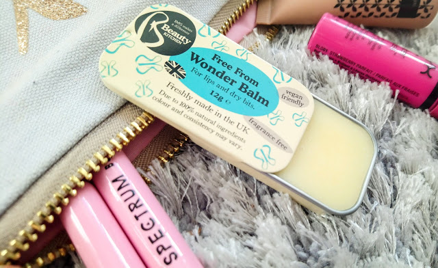 Beauty Kitchen Wonder Balm Review