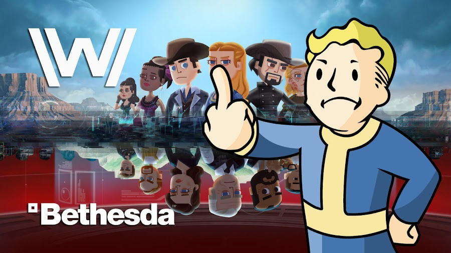 westworld mobile game lawsuit fallout shelter