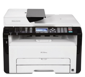 Ricoh SP 220SNW Driver Free Download