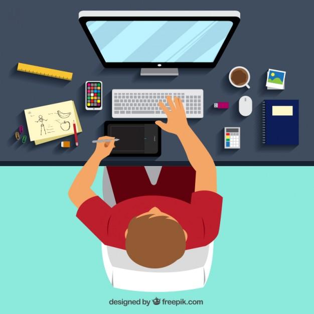 Daftar Website Gambar Vector Gratis