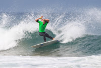 30 Ivan Manduca Mirko ESP 2017 Junior Pro Sopela foto WSL Laurent Masurel