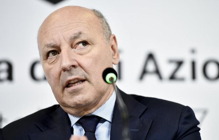 """Marotta: Još uvijek okončao svoj ciklus u Juventusu"""""""