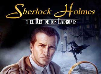 Sherlock Holmes Y El Rey De Los Ladrones [Full] [Español] [MEGA]
