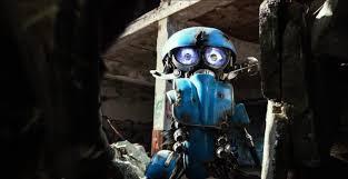 Sqweeks - Karakter Lama Robot Yang Kembali Muncul Dalam Film Transformers